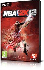 NBA 2K12  per PC Windows