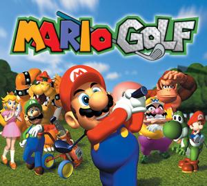 Mario Golf per Nintendo Wii U