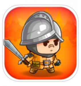 Rise of Heroes per iPhone