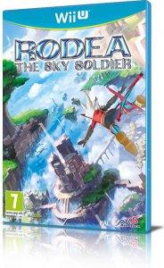 Rodea: The Sky Soldier per Nintendo Wii U