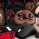 The Binding of Isaac: Afterbirth - Sala Giochi