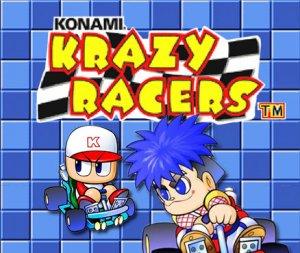 Konami Krazy Racers per Nintendo Wii U