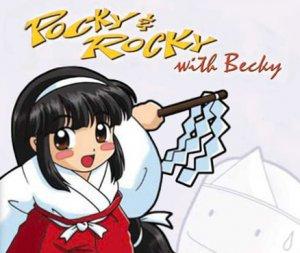 Pocky & Rocky with Becky per Nintendo Wii U