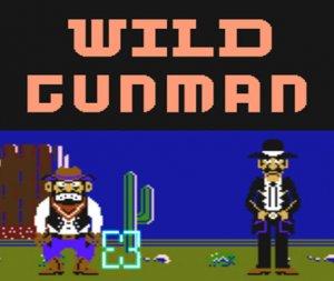 Wild Gunman per Nintendo Wii U