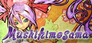 Mushihimesama per PC Windows