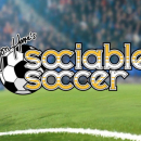 Il gameplay di Sociable Soccer si mostra in video