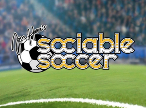 Sociable Soccer per PlayStation 4