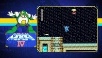 Mega Man Legacy Collection - Il trailer della versione Nintendo 3DS