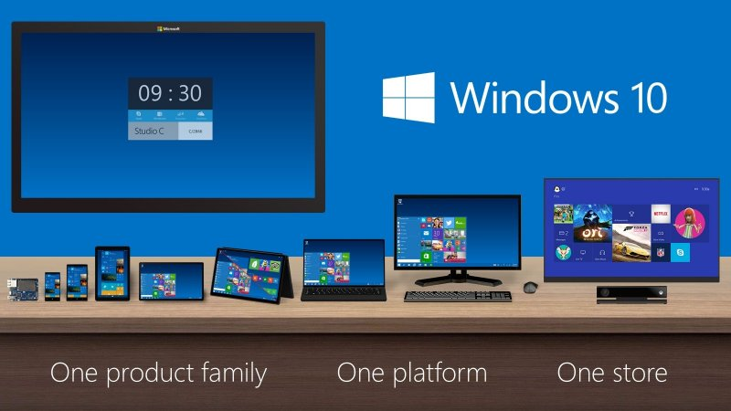 Al via il rollout dell'Anniversary Update di Windows 10