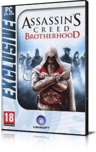 Assassin S Creed Brotherhood Recensione Pc 86449