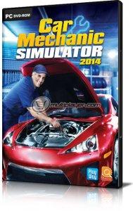 Car Mechanic Simulator 2014 per PC Windows