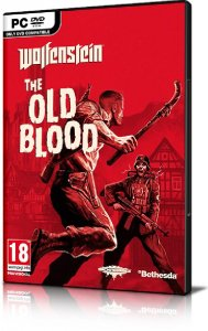 Wolfenstein: The Old Blood per PC Windows