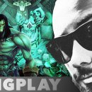 Stasera il Long Play di Darksiders II: Deathinitive Edition!