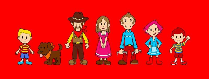 Reggie su Animal Crossing e Mother 3: Nintendo conosce i desideri dei fan