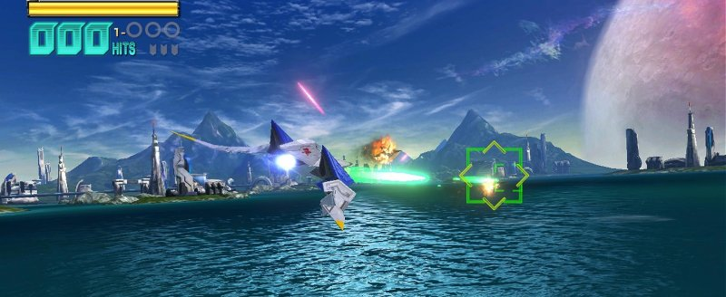 Uno sconto su Star Fox Guard per chi acquista Star Fox Zero in versione digitale