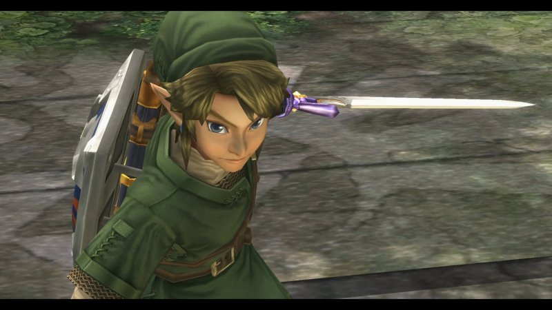The Legend of Zelda: Twilight Princess HD è disponibile per il pre-caricamento