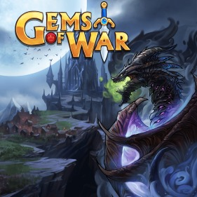 Gems of War per PlayStation 4