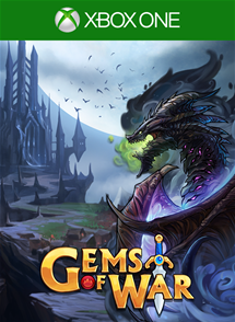 Gems of War per Xbox One