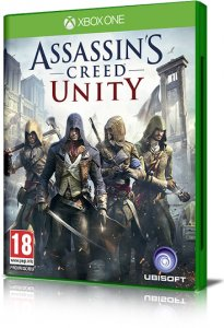 Assassin's Creed Unity per Xbox One