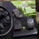 Vediamo la videorecensione del controller ufficiale di Farming Simulator