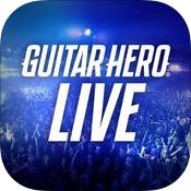 Guitar Hero Live per iPhone