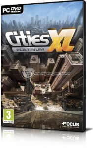 Cities XL 2012 per PC Windows