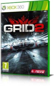 GRID 2 per Xbox 360