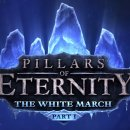 Pillars of Eternity: The White March – Part II arriva il mese prossimo, nuovo trailer
