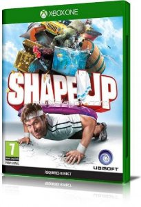 Shape Up per Xbox One