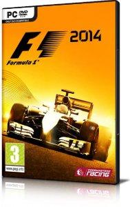F1 2014 per PC Windows