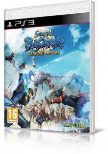 Sengoku Basara: Samurai Heroes per PlayStation 3