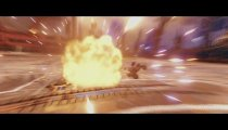 Rocket League - Chaos Run - Trailer d'esordio
