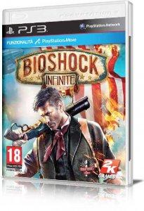 BioShock Infinite per PlayStation 3