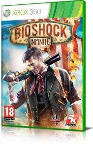 BioShock Infinite per Xbox 360