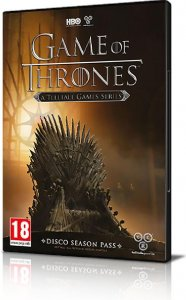 Game of Thrones: A Telltale Games Series - Stagione 1 per PC Windows