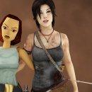 Lara Croft: ieri e oggi