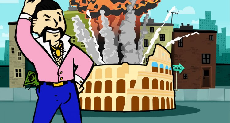 come si fa a collegare il potere in Fallout 4 India incontri org accesso