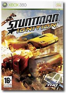 Stuntman: Ignition per Xbox 360