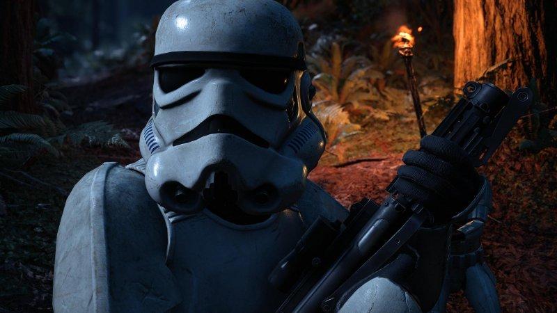 In arrivo una versione esclusiva di Star Wars: Battlefront per PlayStation VR