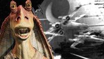 I peggiori videogiochi di Star Wars