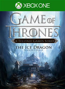 Game of Thrones - Episode 6: The Ice Dragon per Xbox One