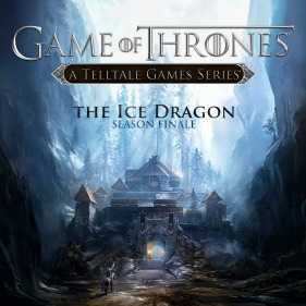 Game of Thrones - Episode 6: The Ice Dragon per PlayStation 4