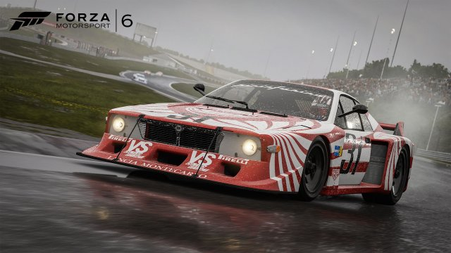 Forza Motorsport 6 - eBay Motors Car Pack