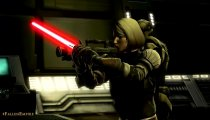 Star Wars: The Old Republic - Knights of the Fallen Empire - Trailer con le citazioni della stampa