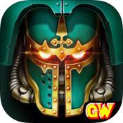 Warhammer 40.000: Freeblade per iPad