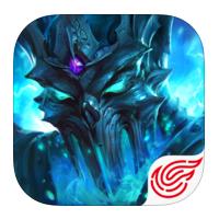 Eternal Arena per iPad