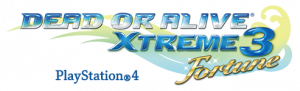 Dead or Alive Xtreme 3 per PlayStation 4