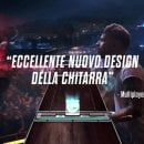 Guitar Hero Live  -  Il trailer con le citazioni della stampa
