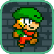 Super Dangerous Dungeons per iPad