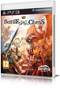 Battle vs Chess per PlayStation 3